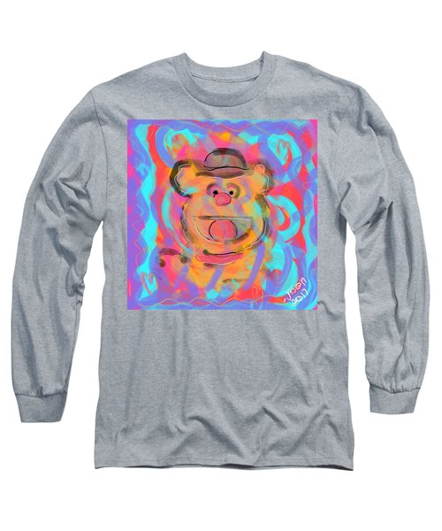 Fozzie Long Sleeve T-Shirt