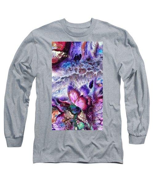 Fragility Long Sleeve T-Shirt