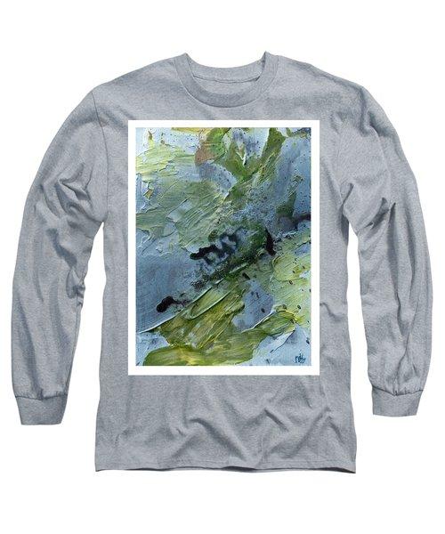 Fragility Of Life Long Sleeve T-Shirt