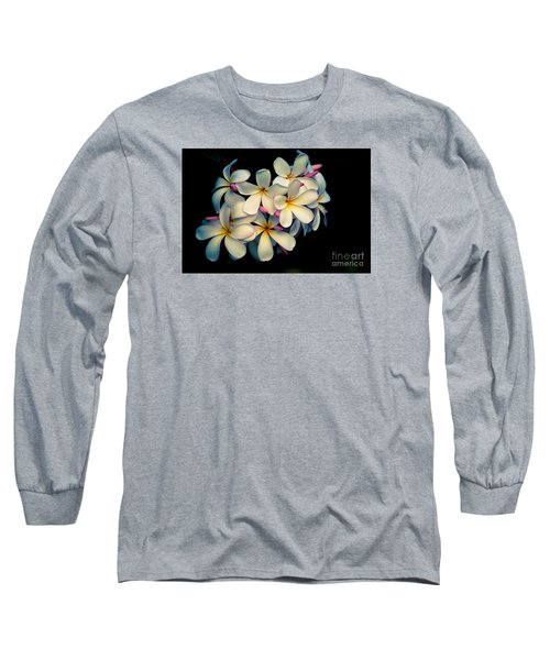 Long Sleeve T-Shirt featuring the photograph Fragrance by Kelly Wade
