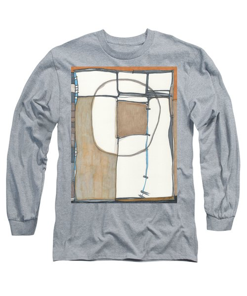 Framed Long Sleeve T-Shirt