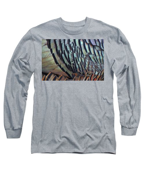 Long Sleeve T-Shirt featuring the photograph Franklin's Choice by Tony Beck