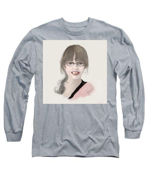 Frannie Long Sleeve T-Shirt