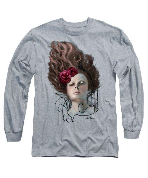 Free II Long Sleeve T-Shirt