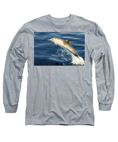 Free Jumper Long Sleeve T-Shirt