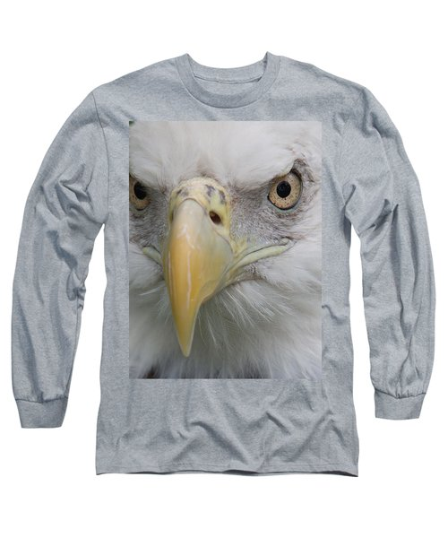 Freedom Eagle Long Sleeve T-Shirt