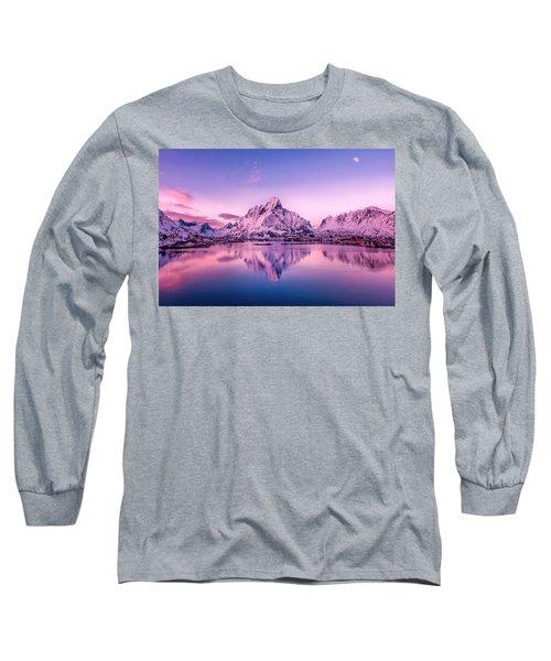 Freestyle Long Sleeve T-Shirt