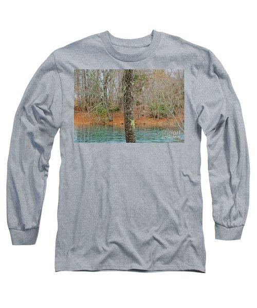 Freeze Frame Long Sleeve T-Shirt