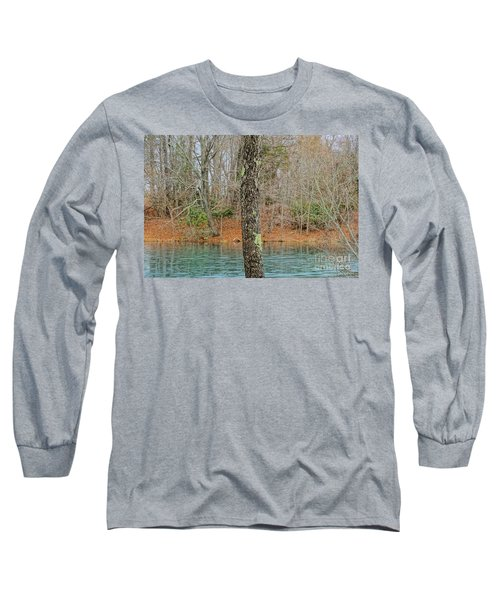Freeze Frame Long Sleeve T-Shirt