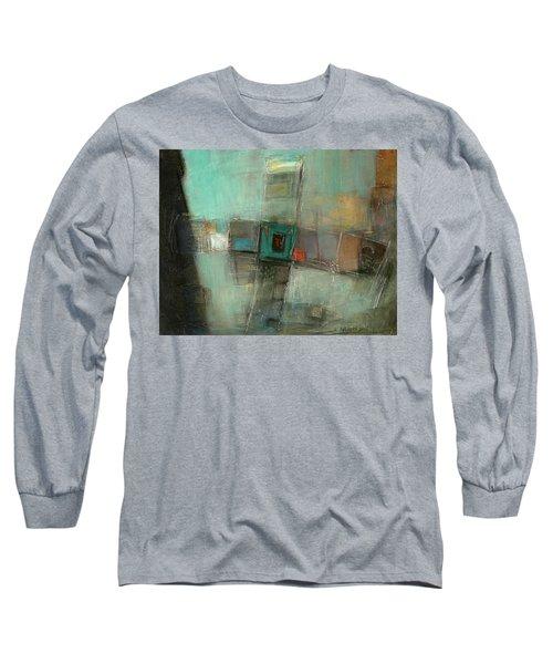 Fresh Pattern Long Sleeve T-Shirt