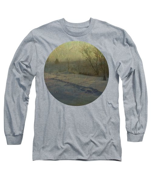 Fresh Tracks Long Sleeve T-Shirt