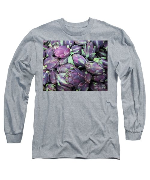 Freshness Long Sleeve T-Shirt