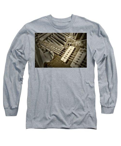 Frettin Long Sleeve T-Shirt