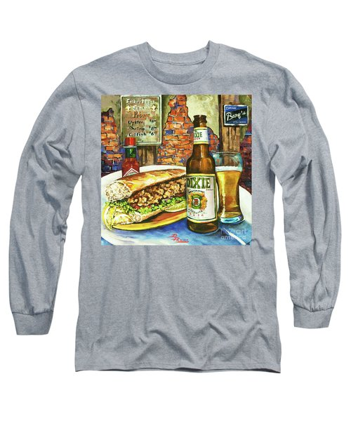 Friday Night Special Long Sleeve T-Shirt