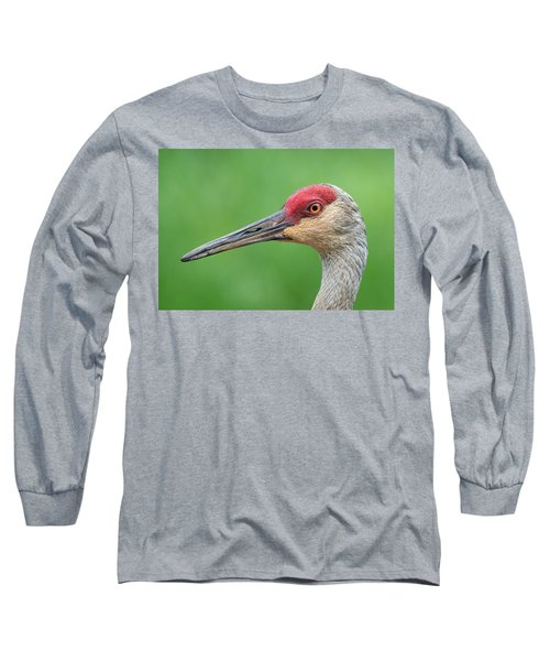 Friendly Fellow Long Sleeve T-Shirt