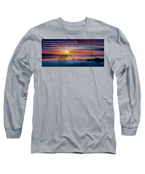 Friendship207 Long Sleeve T-Shirt