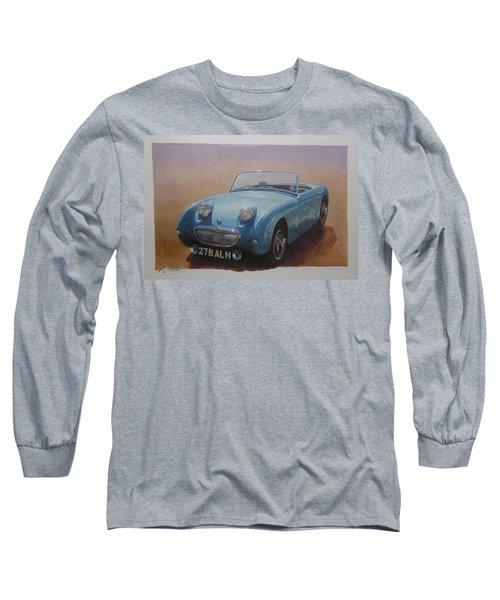 Frogeye  Long Sleeve T-Shirt