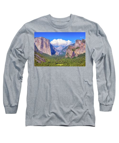 From Artist Point Long Sleeve T-Shirt