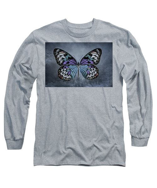 From Change To Beauty Long Sleeve T-Shirt