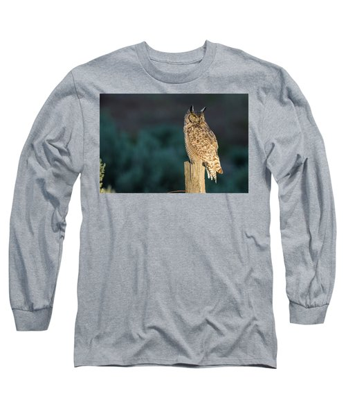 From Dusk Til Dawn Long Sleeve T-Shirt
