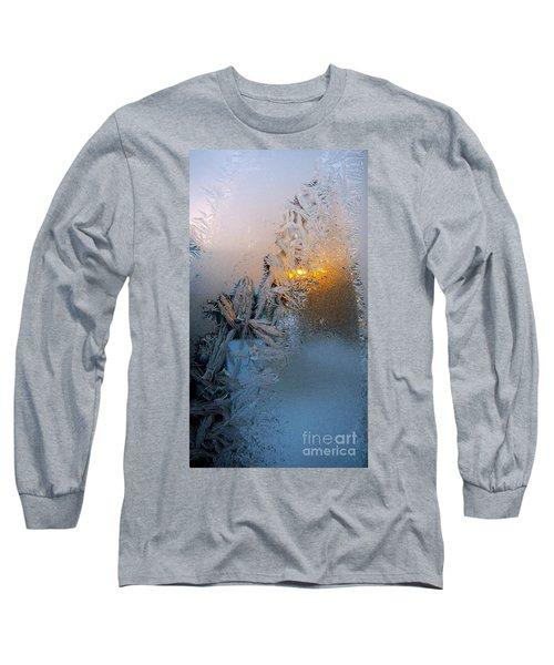 Frost Warning Long Sleeve T-Shirt