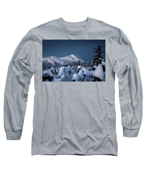 Frosty False Omalley C Long Sleeve T-Shirt