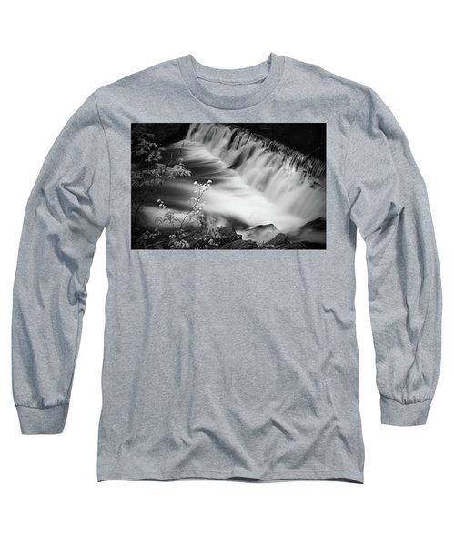 Frothy Falls Long Sleeve T-Shirt