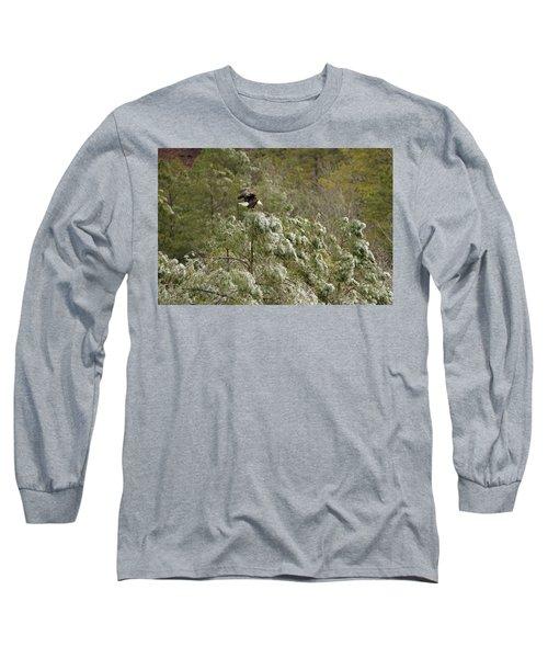 Frozen Call Long Sleeve T-Shirt