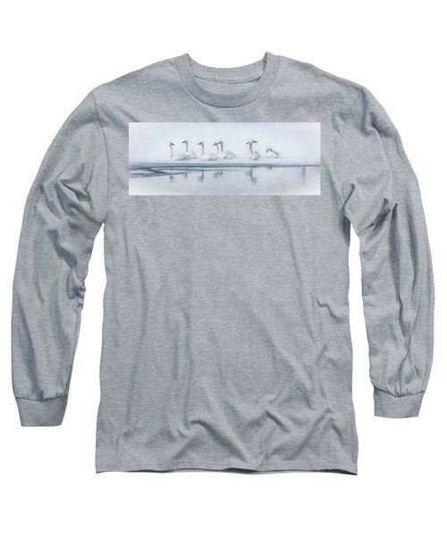 Frozen Tundra Long Sleeve T-Shirt