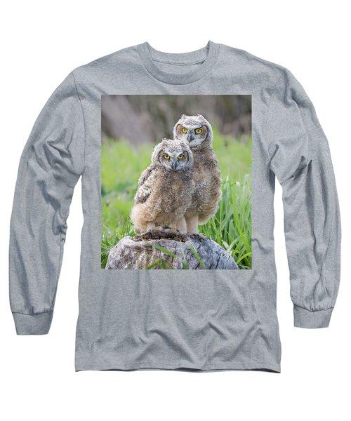 Furrballs Long Sleeve T-Shirt