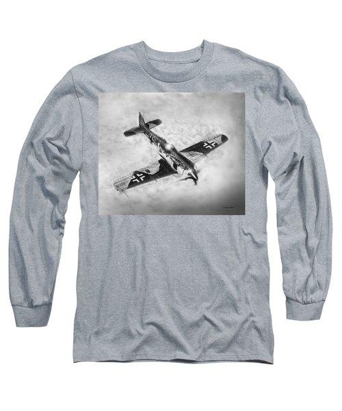 Fw-109a Long Sleeve T-Shirt
