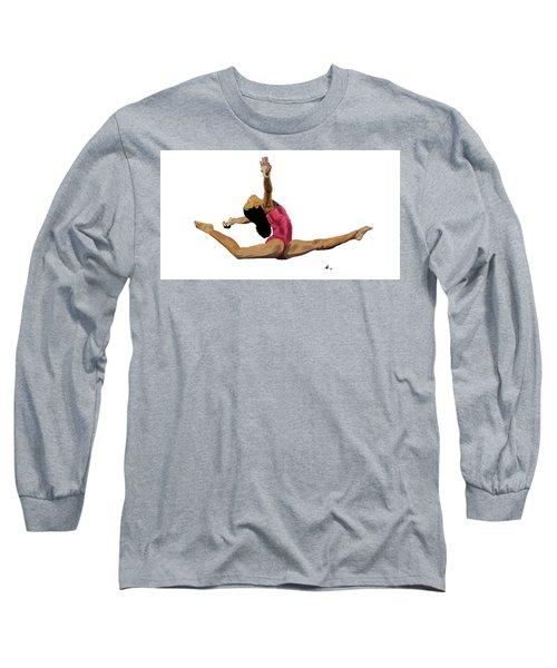 Gabby Long Sleeve T-Shirt