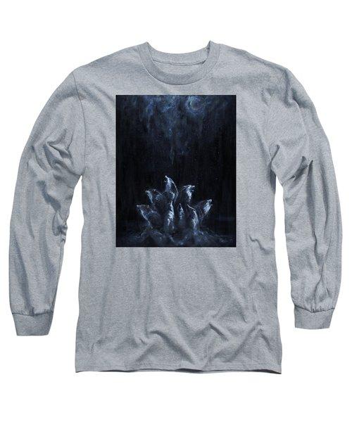 Gaia's Chorus Long Sleeve T-Shirt