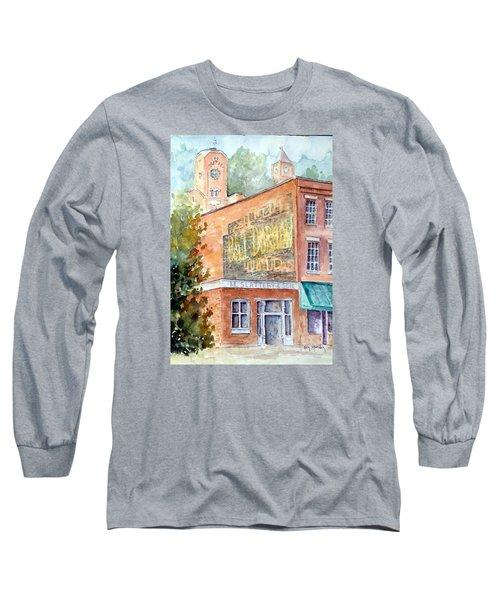 Galena 9 21 15 Long Sleeve T-Shirt