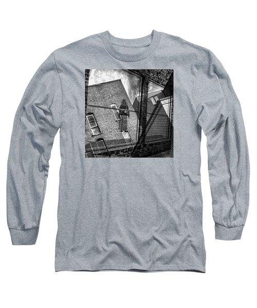 Gallery Noir Long Sleeve T-Shirt