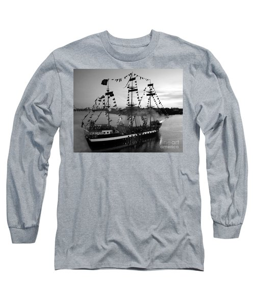 Gang Of Pirates Long Sleeve T-Shirt