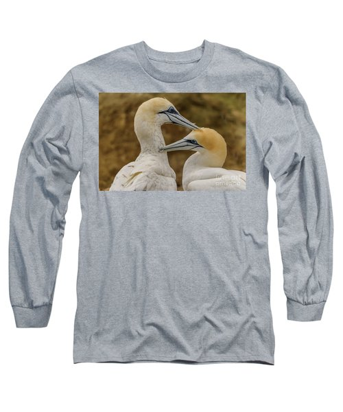 Gannets 4 Long Sleeve T-Shirt