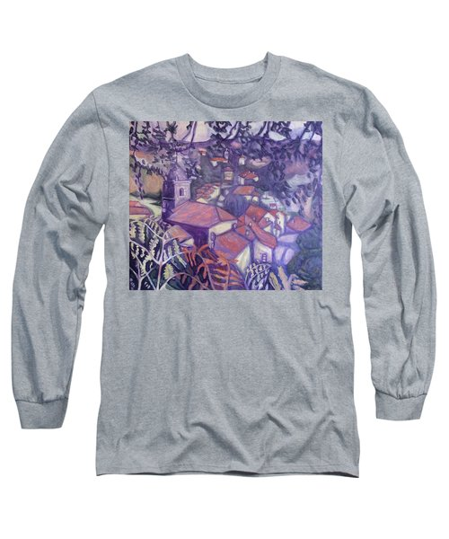 Garai Long Sleeve T-Shirt