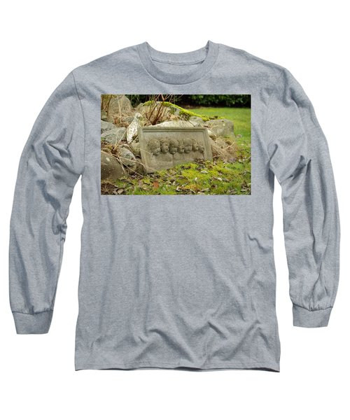 Garden Babies II Long Sleeve T-Shirt