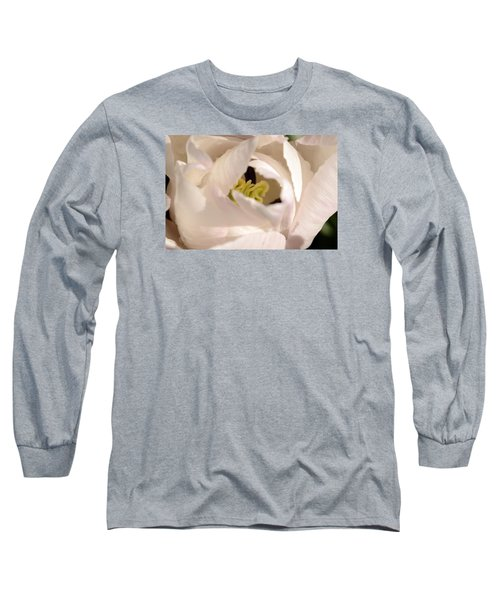 Long Sleeve T-Shirt featuring the photograph Garden Dance by Wanda Brandon