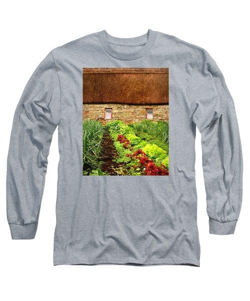 Garden Farm Long Sleeve T-Shirt
