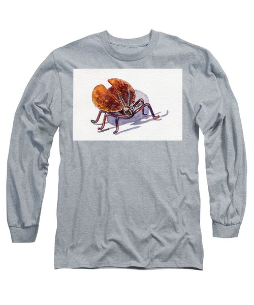 Garden Friend Long Sleeve T-Shirt
