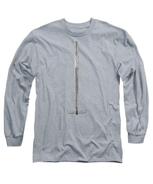 Garden Hoe Down Long Sleeve T-Shirt