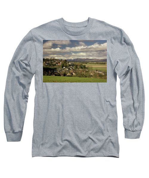 Gargunnock Long Sleeve T-Shirt