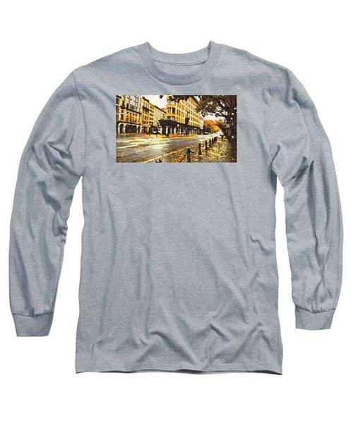 Gastown Long Sleeve T-Shirt