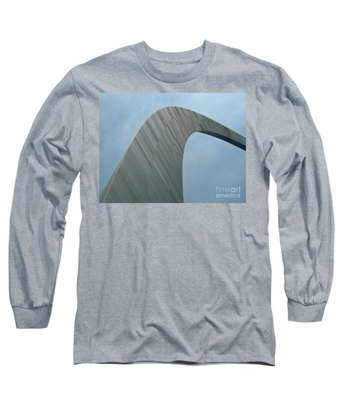 Gateway Arch Long Sleeve T-Shirt