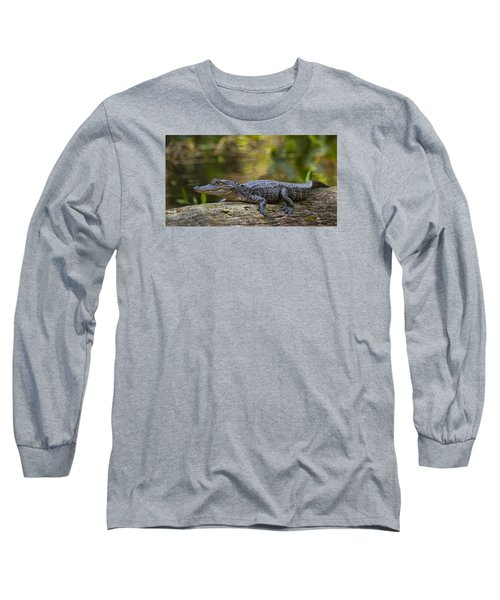 Gator Time Long Sleeve T-Shirt