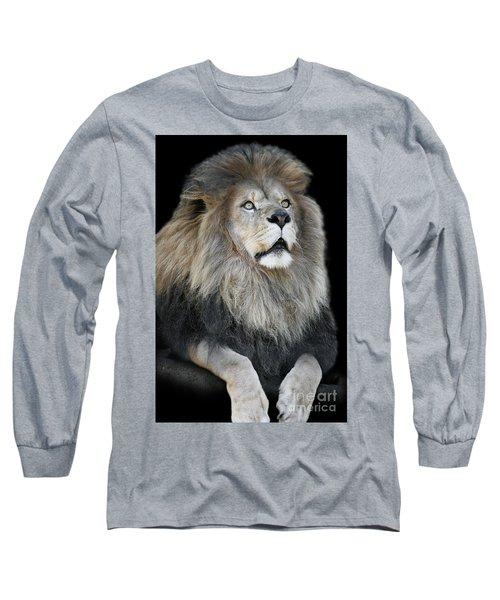 Gazing V2 Long Sleeve T-Shirt