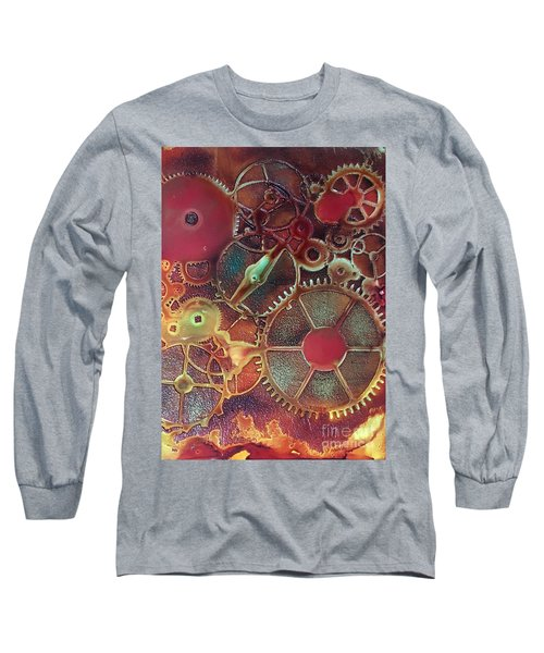 Gear Works Long Sleeve T-Shirt