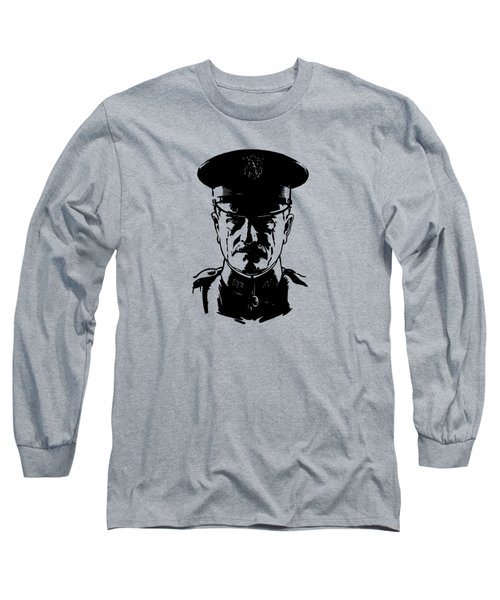 General John Pershing Long Sleeve T-Shirt